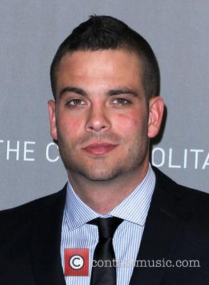 Mark Salling   The Cosmopolitan Grand Opening and New Year's Eve Celebration at Marquee Nightclub in The Cosmopolitan Las...