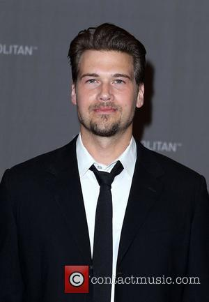 NIck Zano   The Cosmopolitan Grand Opening and New Year's Eve Celebration at Marquee Nightclub in The Cosmopolitan Las...