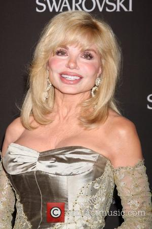 Loni Anderson 2010 Costume Designer's Guild Awards held at the Beverly Hilton hotel Los Angeles, California - 25.02.10