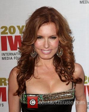 Tracey E. Bregman The International Women's Media Foundation's Courage in Journalism Awards held at Beverly Hills Hotel Beverly Hills, California...