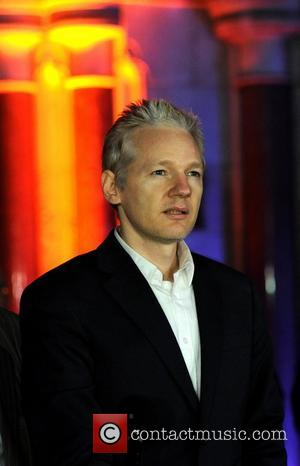 Without Assange's Blessing, 'WikiLeaks: We Steal Secrets' Rolls Out In Theaters