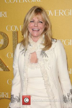 Cheryl Tiegs COVERGIRL Celebrate their 50th Anniversary at BOA Steakhouse West Hollywood, California - 05.01.11