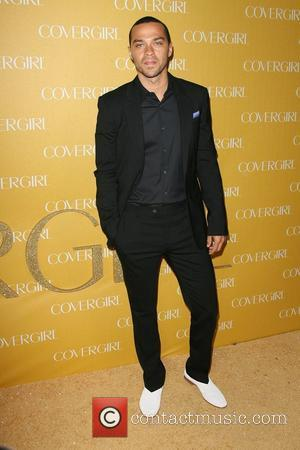 Jesse Williams COVERGIRL Celebrate their 50th Anniversary at BOA Steakhouse West Hollywood, California - 05.01.11