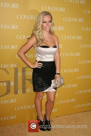 Kendra Wilkinson  COVERGIRL Celebrate their 50th Anniversary at BOA Steakhouse West Hollywood, California - 05.01.11
