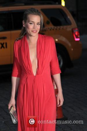 Piper Perabo  'Covert Affairs' screening & reception at the Soho House - outside arrivals New York City, USA -...