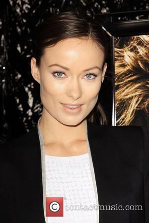 Olivia Wilde arrives for the LA premier of Crazy Heart  held at the Academy of Motion Picture Arts and...