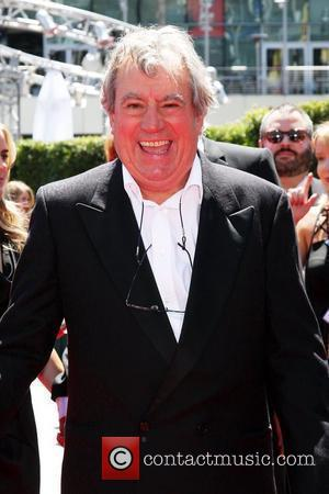 Terry Jones' New Comedy In Jeopardy
