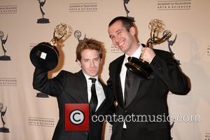 Seth Green and Matthew Senreich