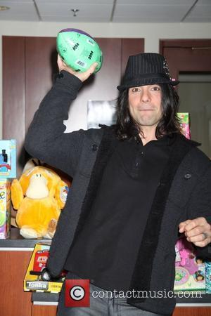 Criss Angel Criss Angel joins Bank Of America to launch Holiday Toy Drive for Make-A-Wish foundation in Las Vegas....