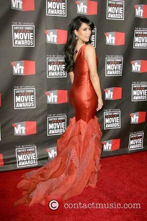 Kim Kardashian and Palladium