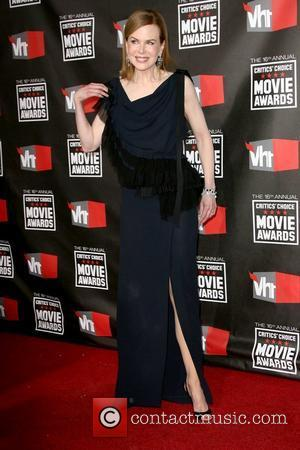 Nicole Kidman and Palladium