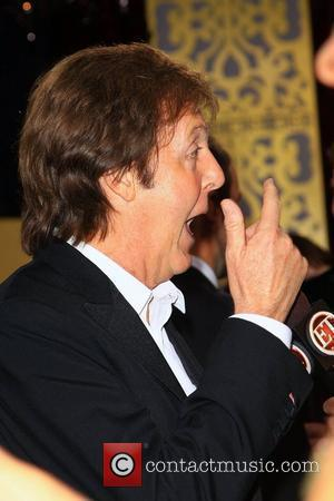 Mccartney Followed Beyonce's X Factor Footsteps