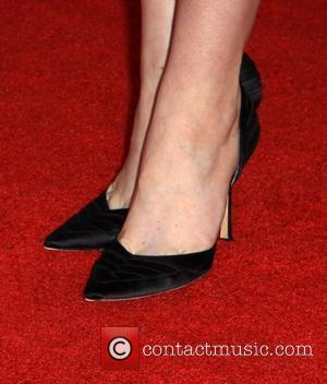 Melanie Lynskey 15th Annual Critics' Choice Movie Awards at the Hollywood Palladium Los Angeles, California - 15.01.10