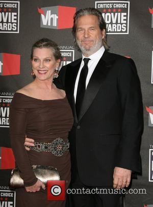 Jeff Bridges and Palladium