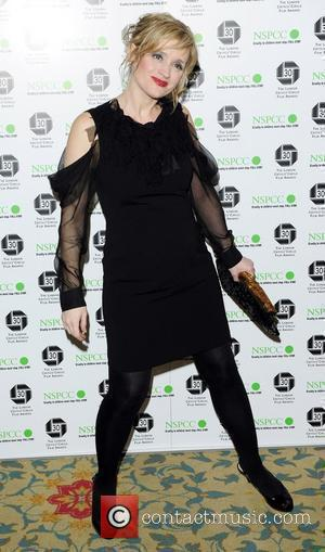 Anne-Marie Duff The London Critics' Circle Film Awards at The Landmark Hotel - Arrivals London, England - 18.02.10