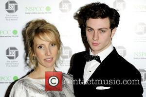 Sam Taylor-wood and Aaron Johnson