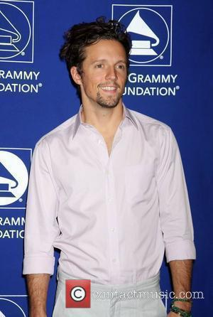 Jason Mraz 'Cue The Music: A Celebration Of Music And Television' - The Grammy Foundation's 12th Annual Music Preservation Project...