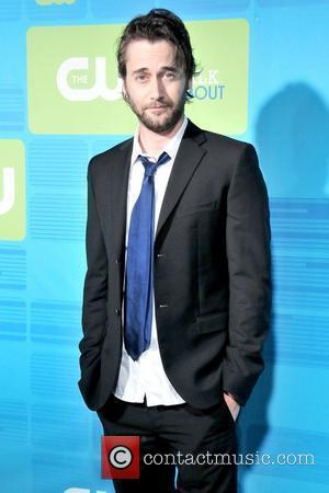 Ryan Eggold 2010 The CW Network UpFront at Madison Square Garden - Arrivals New York City, USA - 20.05.10