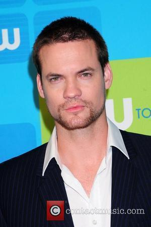 Shane West 2010 The CW Network UpFront at Madison Square Garden - Arrivals New York City, USA - 20.05.10