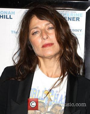 Catherine Keener 2010 Los Angeles Film Festival - 'Cyrus' Gala Screening - held at Regal 14 at LA Live Downtown...