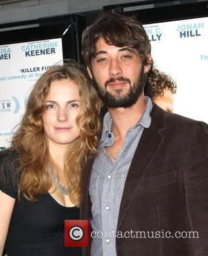 Ryan Bingham and guest 2010 Los Angeles Film Festival - 'Cyrus' Gala Screening - held at Regal 14 at LA...
