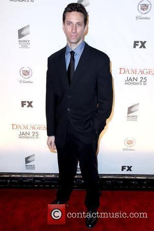 Ben Shenkman Season 3 premiere of 'Damages' at the AXA Equitable Center New York City, USA - 19.01.10