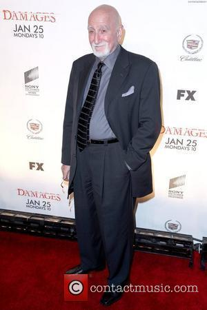 Dominic Chianese Season 3 premiere of 'Damages' at the AXA Equitable Center New York City, USA - 19.01.10