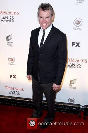 Tate Donovan Season 3 premiere of 'Damages' at the AXA Equitable Center New York City, USA - 19.01.10