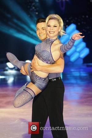 Ray Quinn Torvill & Dean's Dancing on Ice - The Tour 2010 at the Sheffield Arena Sheffield, England - 08.04.10...