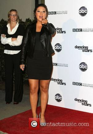 Bristol Palin Dancing With The Stars 200th episode held at Boulevard 3 Hollywood, California - 01.11.10