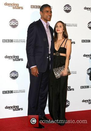 Rick Fox, Dancing With The Stars and Eliza Dushku