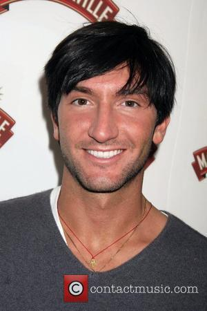 Evan Lysacek, CBS and Dancing With The Stars