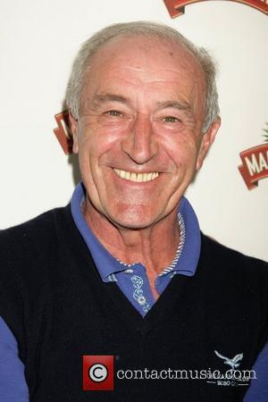 Len Goodman, Cbs and Dancing With The Stars