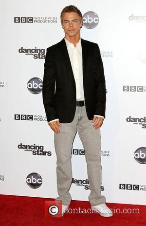 Derek Hough and Dancing With The Stars