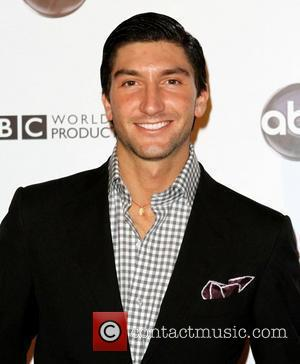 Evan Lysacek and Dancing With The Stars