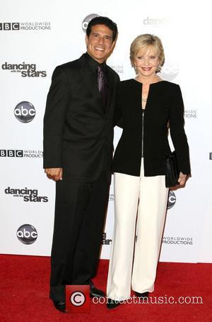 Corky Ballas, Florence Henderson  Dancing With The Stars 200th episode held at Boulevard 3 Hollywood, California - 01.11.10