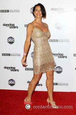 Giselle Fernandez and Dancing With The Stars