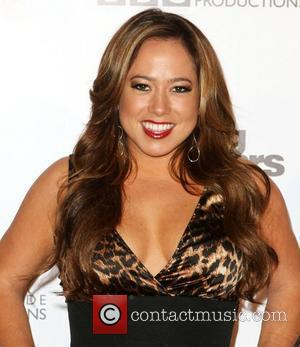 Sabrina Bryan Dancing With The Stars 200th episode held at Boulevard 3 Hollywood, California - 01.11.10