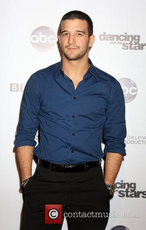 Mark Ballas and Dancing With The Stars