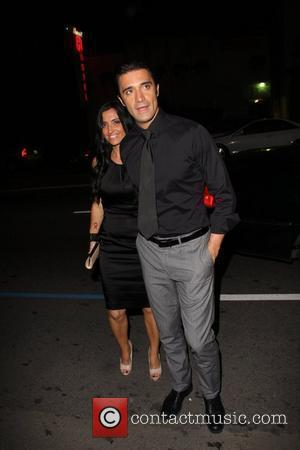 Gilles Marini and Dancing With The Stars