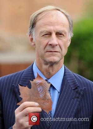 Sir Ranulph Fiennes launches a UN report on kids' attitudes to nature and the environment at London Zoo, looking at...