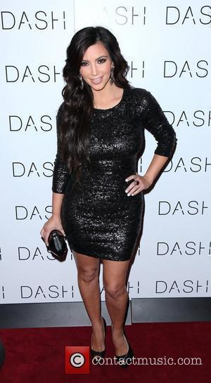 Kardashian's Store Opening Marred By Arrests