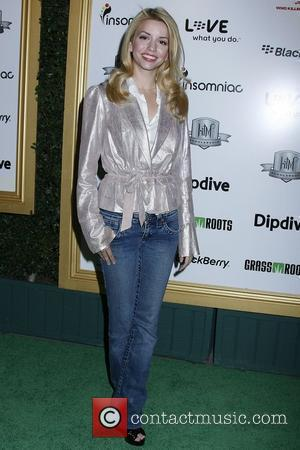 Masiela Lusha 1st Annual Data Awards held at the Hollywood Palladium - Arrivals Hollywood, California - 28.01.10