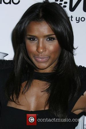 Melody Thornton 1st Annual Data Awards held at the Hollywood Palladium - Arrivals Hollywood, California - 28.01.10