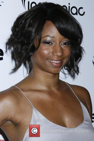 Monique Coleman 1st Annual Data Awards held at the Hollywood Palladium - Arrivals Hollywood, California - 28.01.10