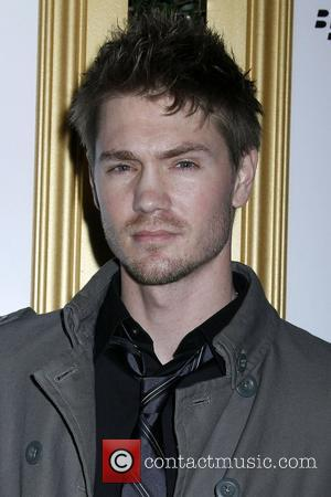 Chad Michael Murray 1st Annual Data Awards held at the Hollywood Palladium - Arrivals Hollywood, California - 28.01.10