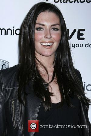 Taylor Cole 1st Annual Data Awards held at the Hollywood Palladium - Arrivals Hollywood, California - 28.01.10