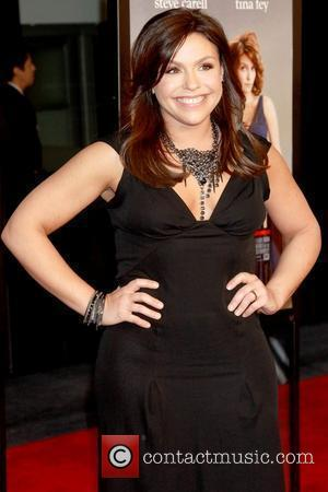 Rachael Ray New York premiere of 'Date Night' at the Ziegfeld Theater - Arrivals New York, USA - 06.04.10