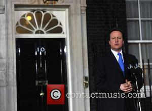 10 Downing Street, Queen Elizabeth II, David Cameron