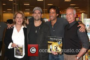 Shawn Christian, Celebration, Days Of Our Lives and The The